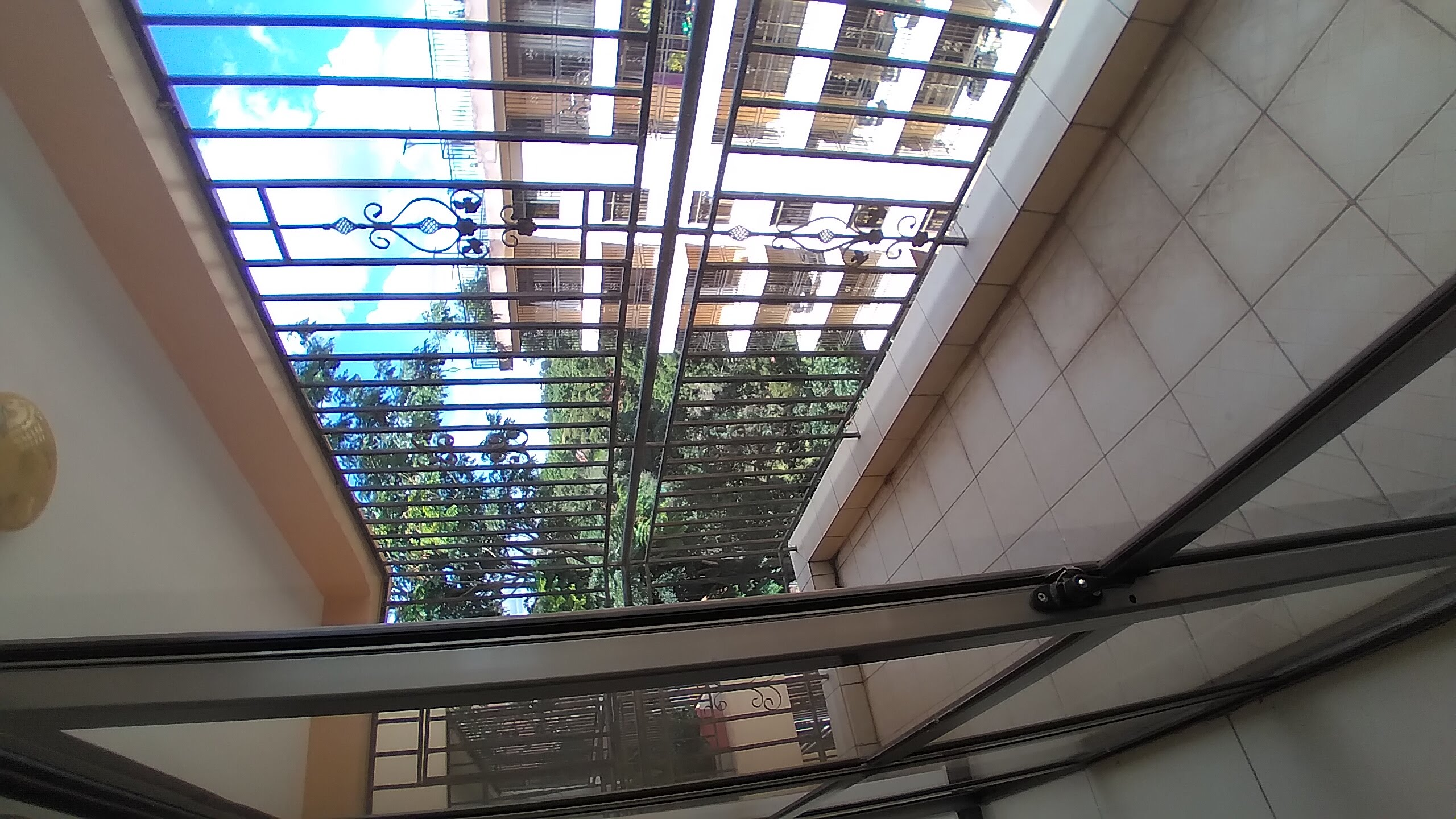Unfurnished 3 Bedroom plus Sq Apartment in Kilimani