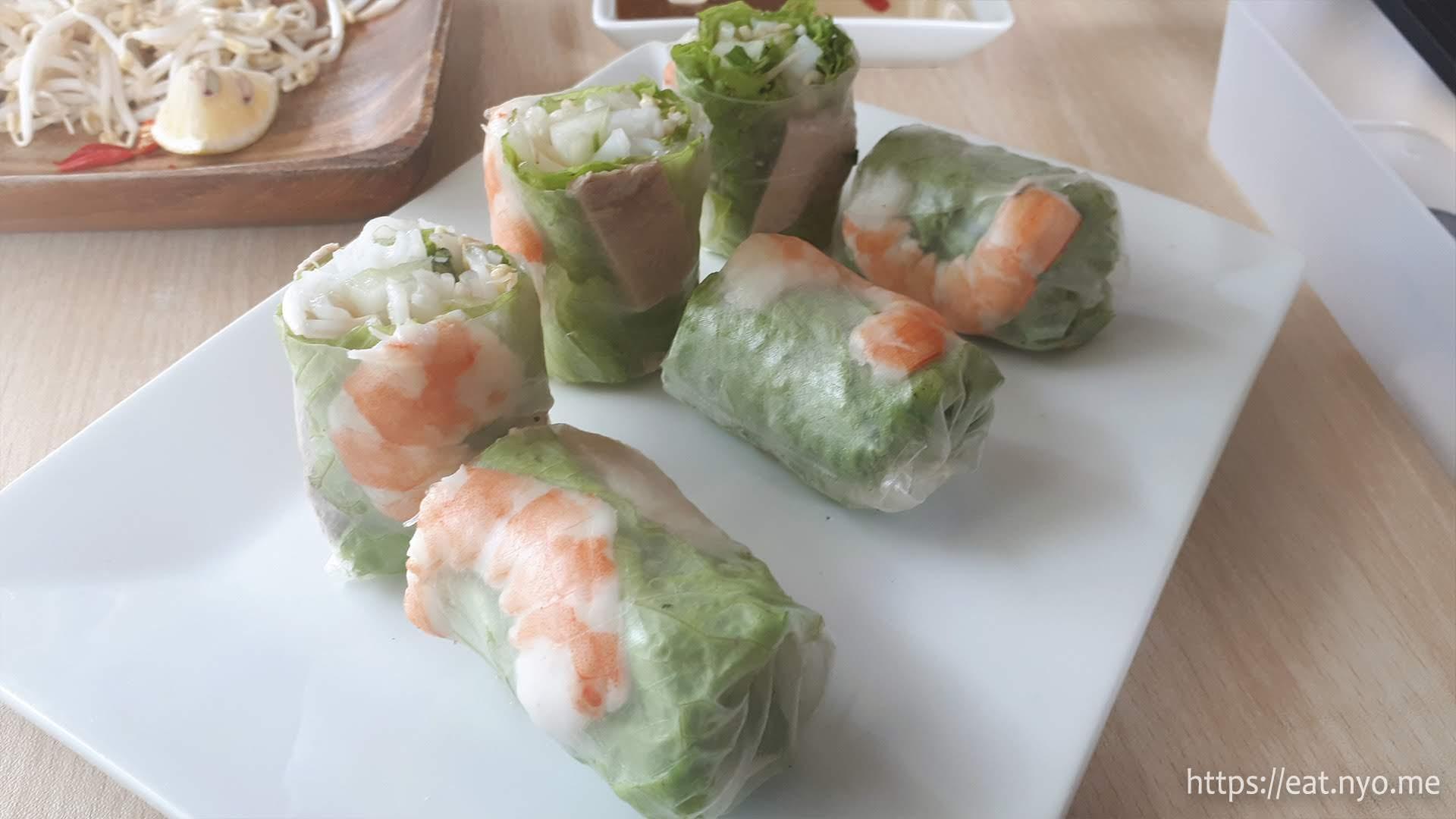 Saigon Pho Vietnamese Noodle House (Maginhawa) Review