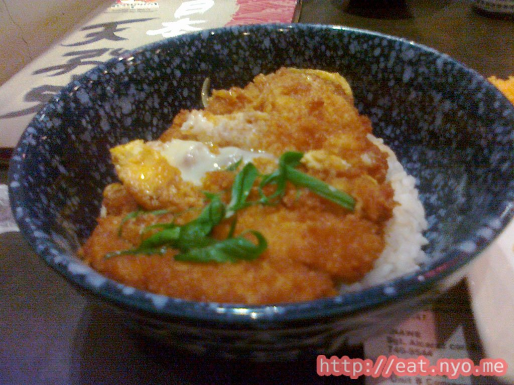 Tempura Japanese Grill - Revisited