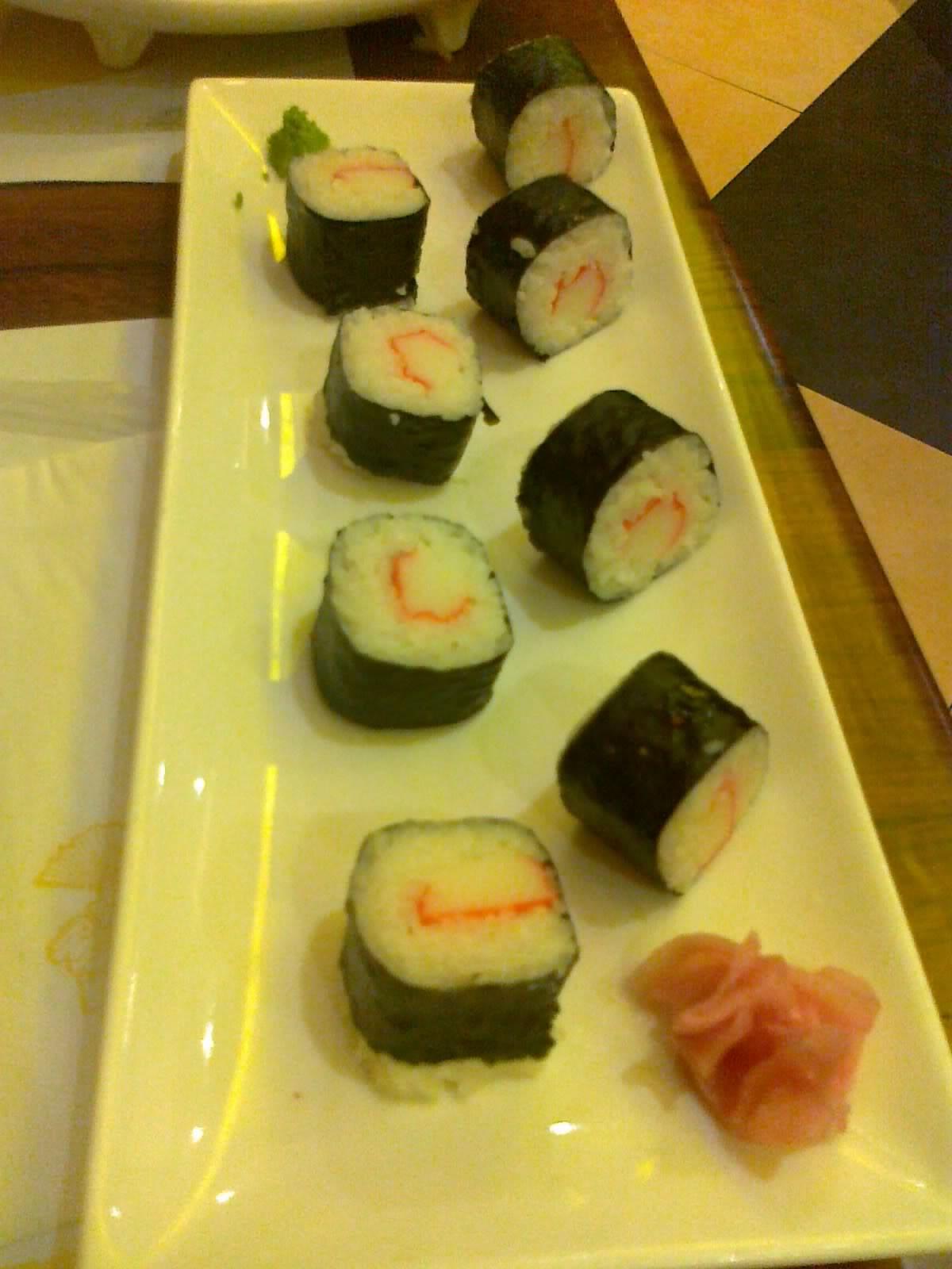 Teriyaki Boy - Sushi Fest