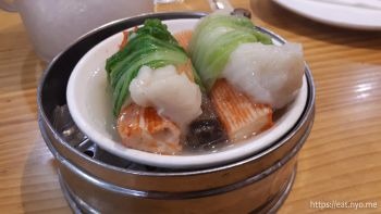 The Dimsum Place