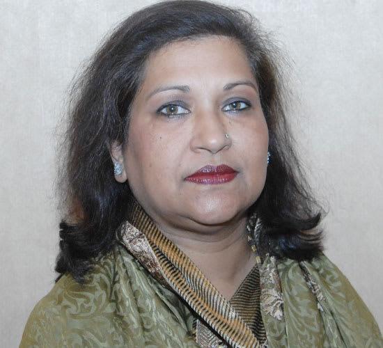 শেখ রেহানা