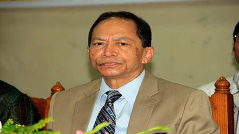 প্রধান বিচারপতি সুরেন্দ্র কুমার সিনহা (এস কে সিনহা)