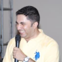 interview of mtoivational speaker akash gautam