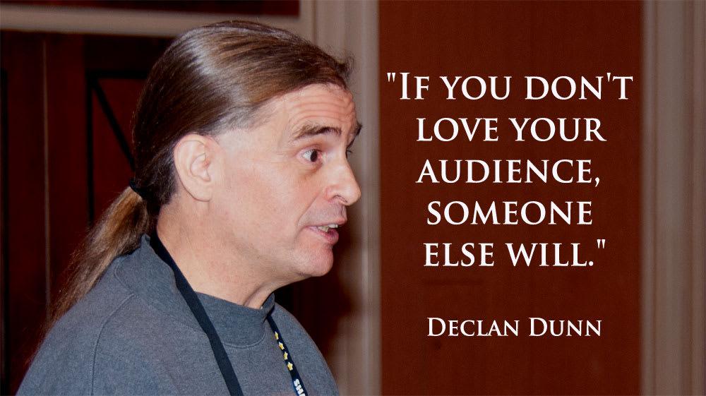 Declan Dunn image