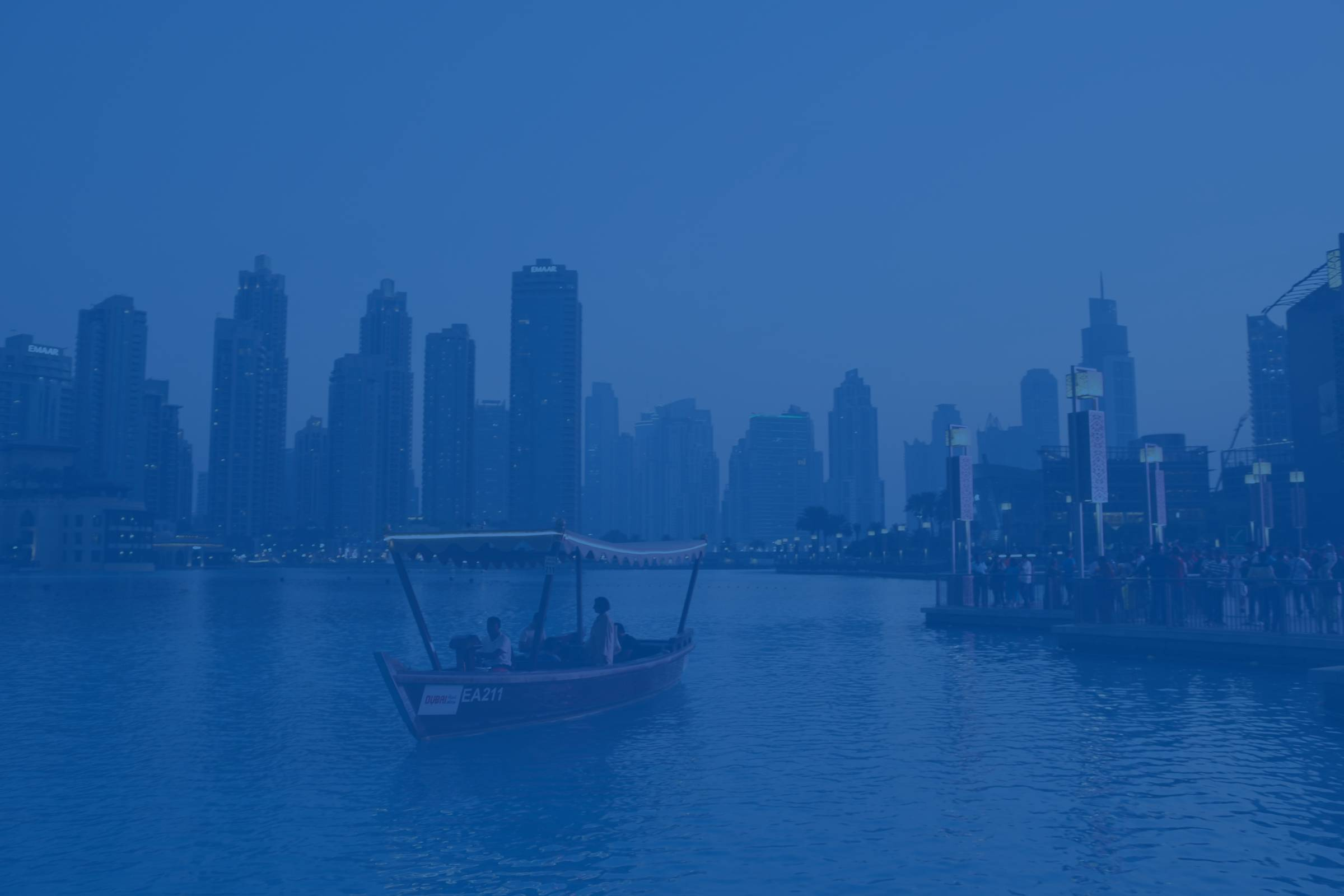 How To Setup Your Offshore Company In UAE