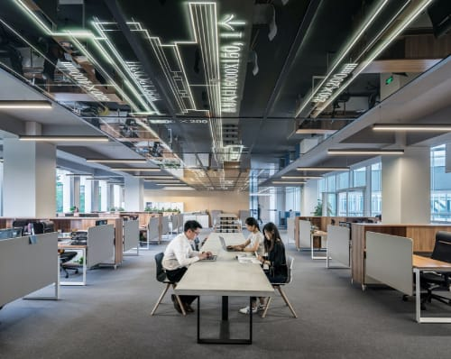 Co-working Space and How it Helps Your Business