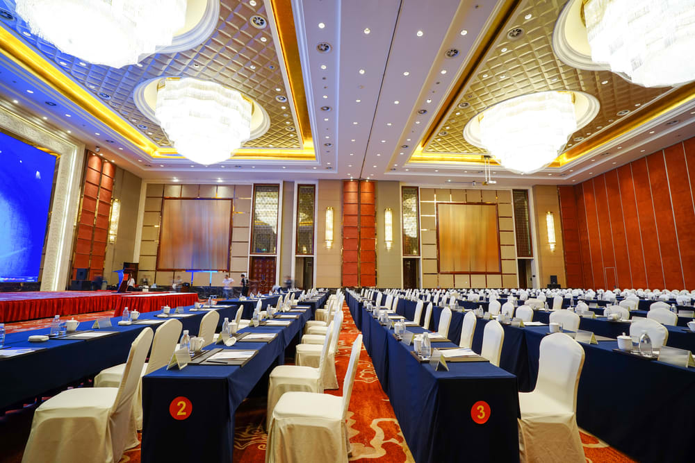How to Start the Event Management Company in Dubai