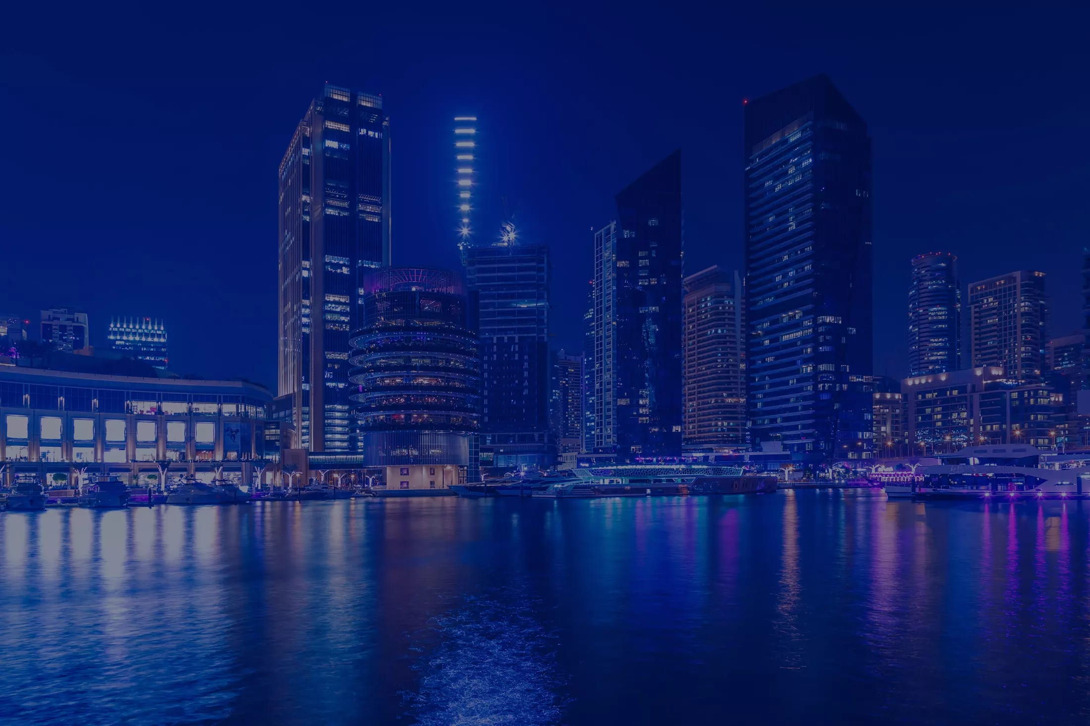 Cost Of Setting Up A Business In Dubai