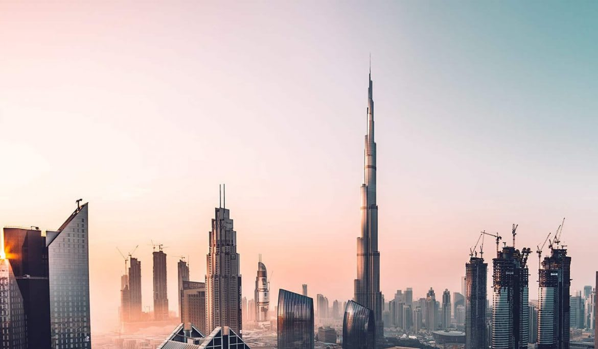 How You Can Easily Start Your Business In Dubai