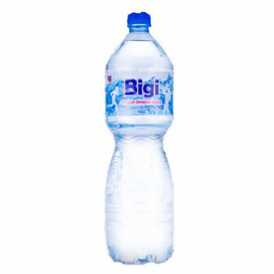 Bigi Bottle Water