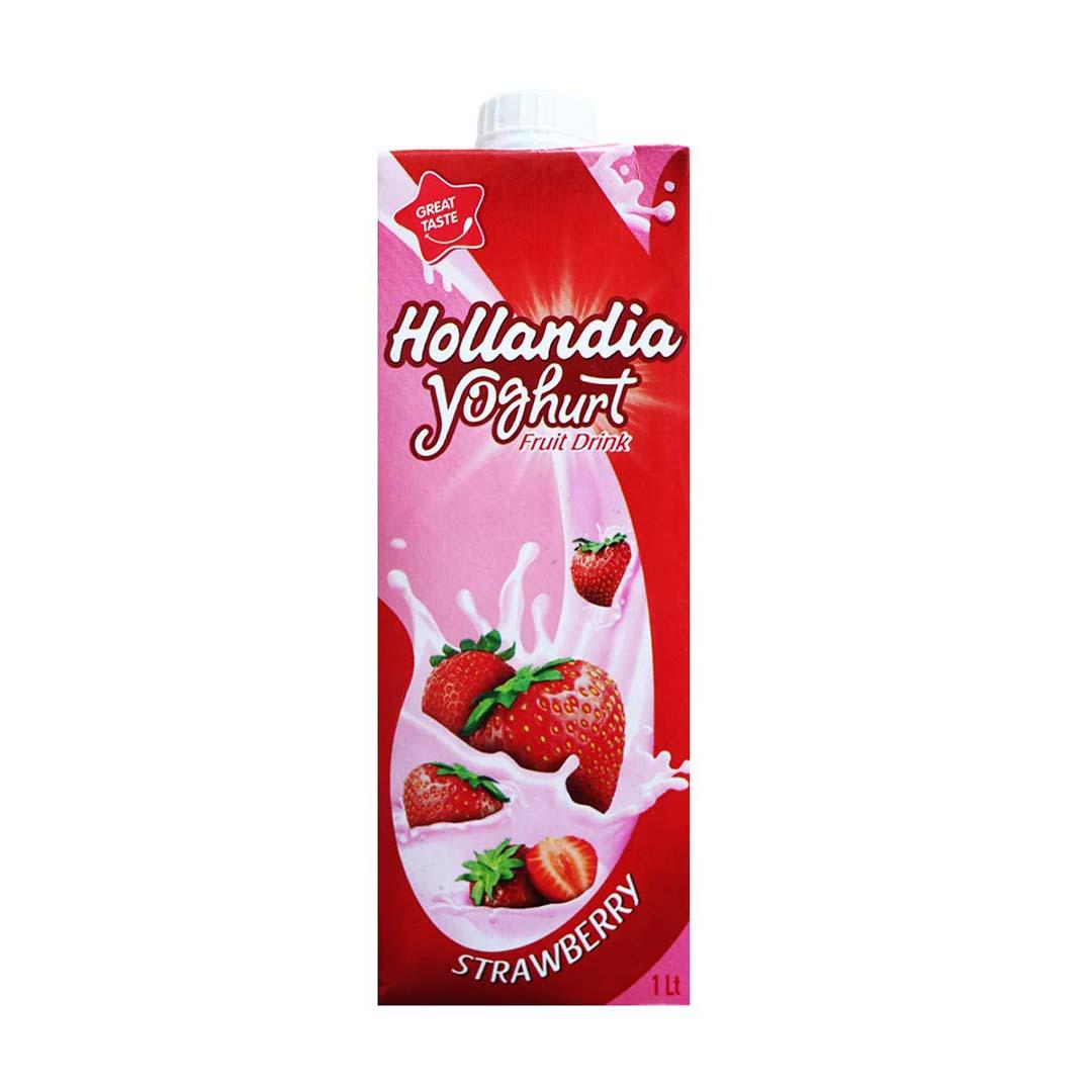 Hollandia youghurt ( Strawberry )