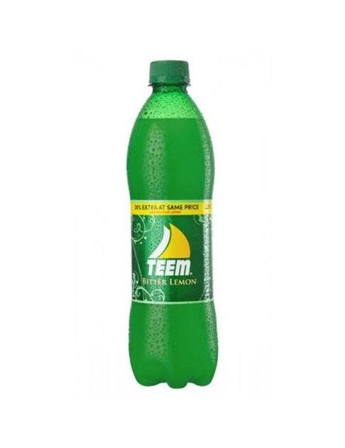 Teem Lemon