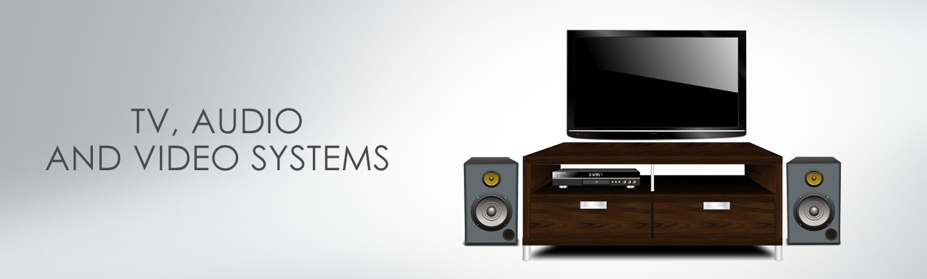 Audio-and-Video-systems