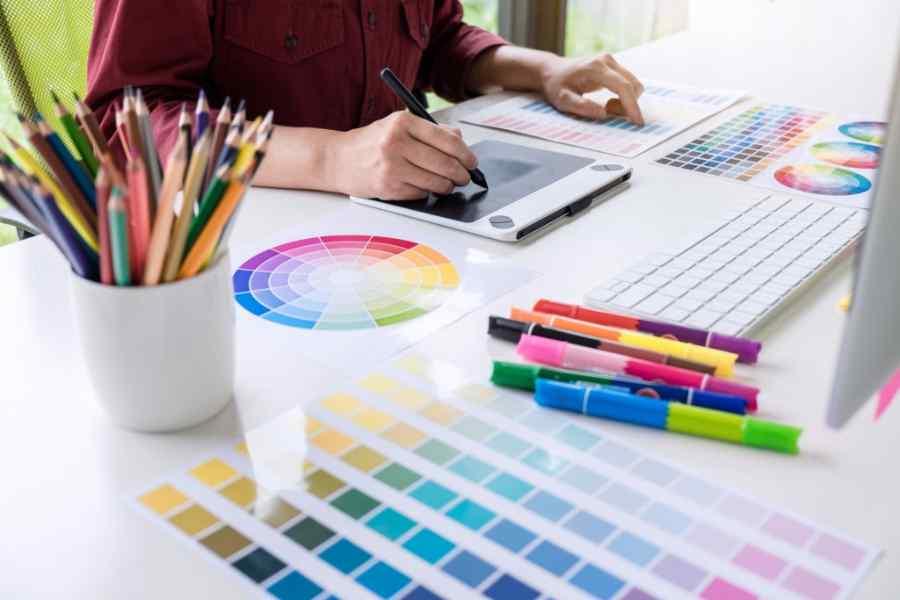 Graphic Design in Sydney