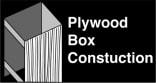 Plywood Box Icon
