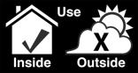 Use Inside Icon
