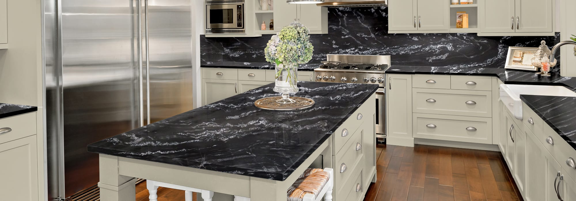 5 Reasons to Install Granite Countertops in Your Kitchen