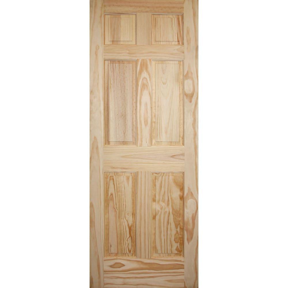 4520170 Doors, Door Slabs Interior