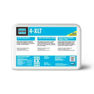 5552922 Laticrete Extra Large Tile Mortar