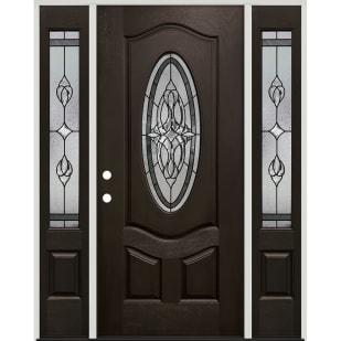 Doors | Barton's Home on