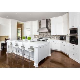 GHI Arcadia White Shaker Kitchen Cabinets