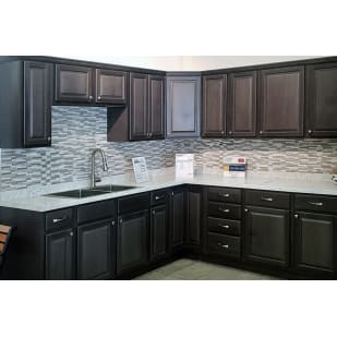 Wright's Ozark Timber Kitchen Cabinets