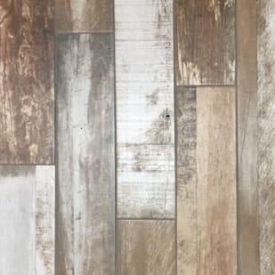 5538993 Urban Wood Rustic 6x36 Porcelain Plank