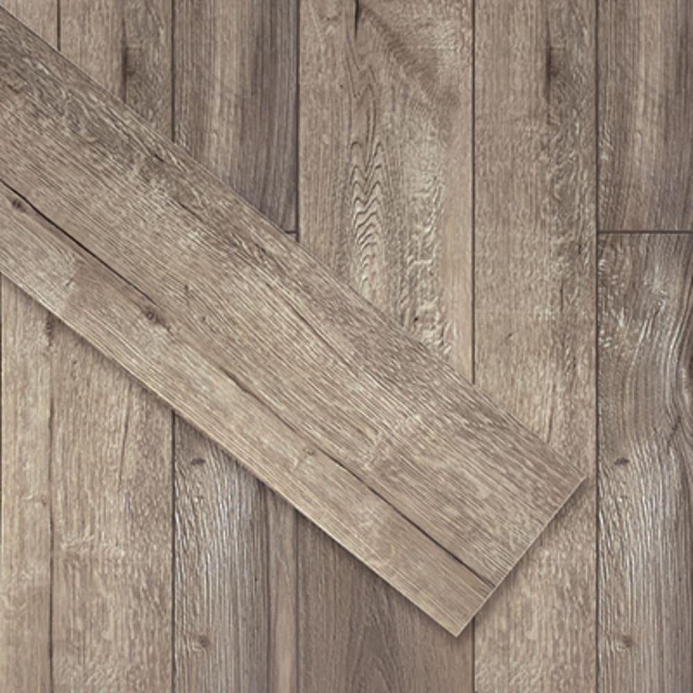5527402 MatrixMixed Width High Density Rigid Composite Core Click Flooring