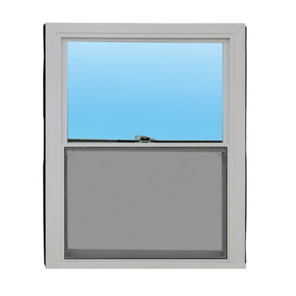 4550717 30 25 x 56 25 Double Hung Replacement Window