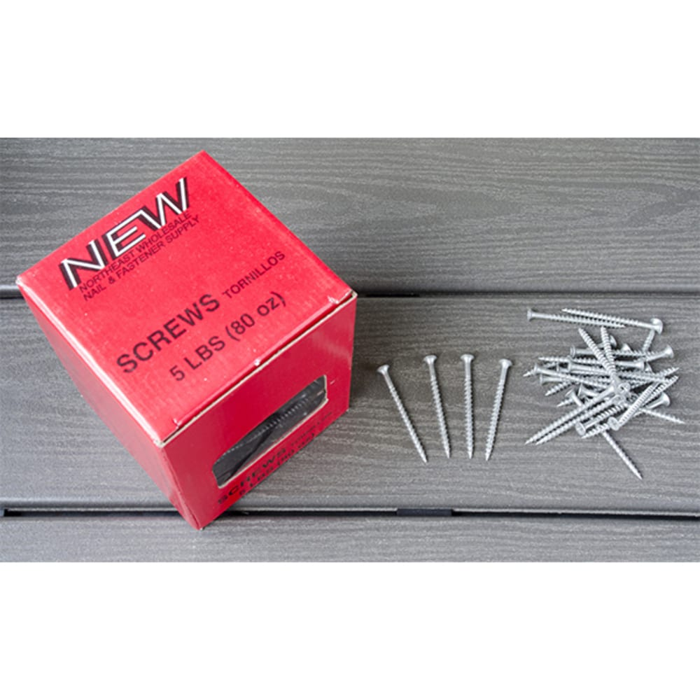 3505240 Screws & Nails, Screws