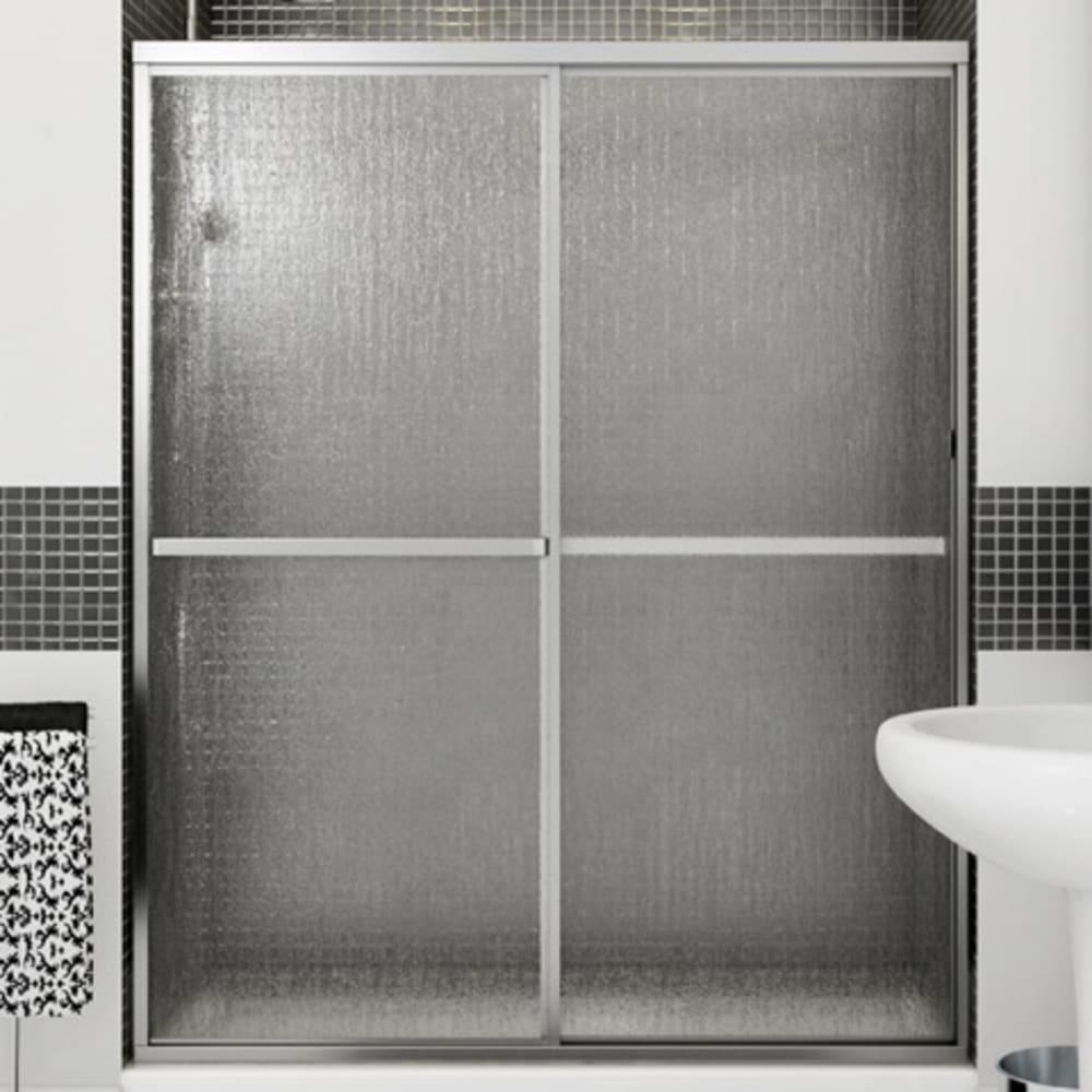 """Maax Evergreen/Polar 48"""" Shower Door"""