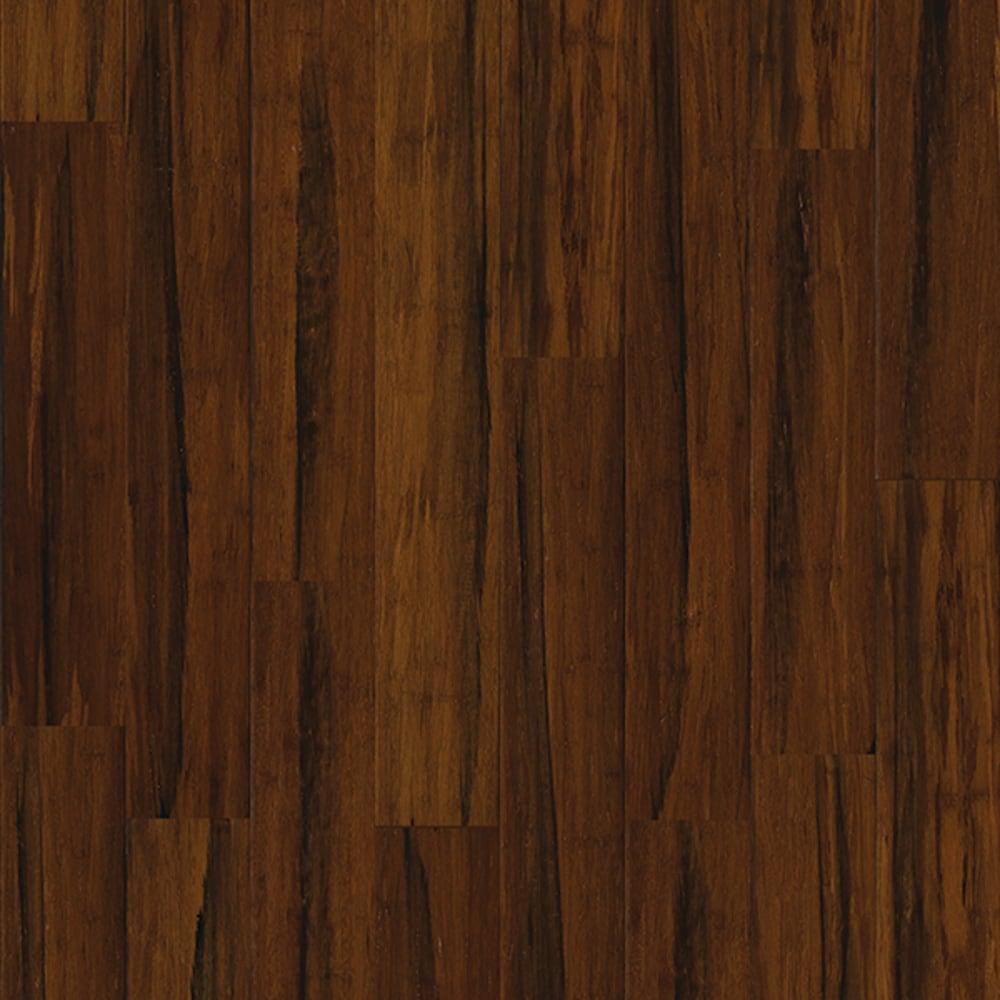 """Vintage Patina 1/2"""" Bamboo Flooring"""