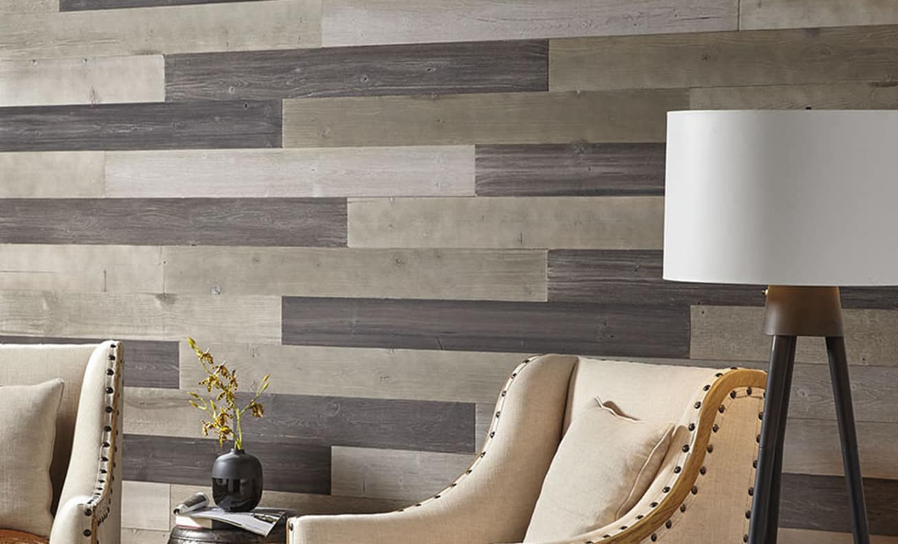 Wall Planks