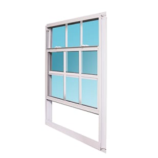 4548220 Windows, New Construction Vinyl