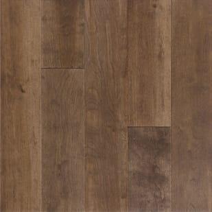 5548136 Cocoa Birch Antique Engineered Hardwood Flooring