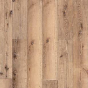 5524392 AquaLogic High Density Rigid Composite Core Click Flooring 6x48