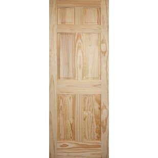 4520010 Doors, Door Slabs Interior