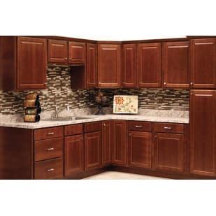 Tru-Cab Legacy Cherry Kitchen Cabinets