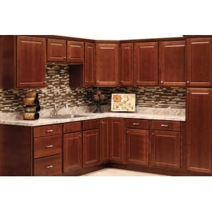 Tru-Cab Legacy Cherry Kitchen Cabinets