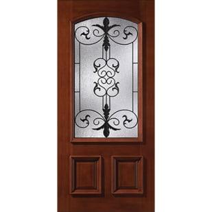 Doors | Barton's Home