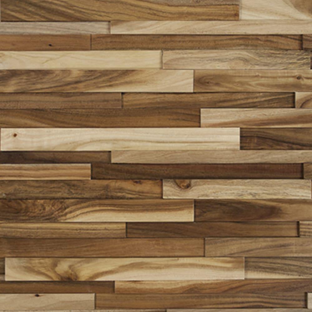 Acacia Natural Wood Wall Panels Barton S Home