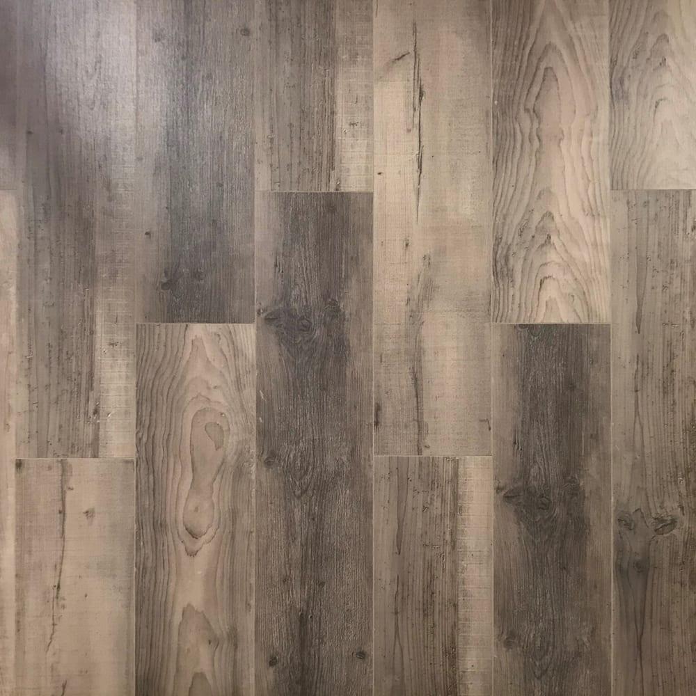 Aquastop Minto Ashwood 12mm Laminate Floor