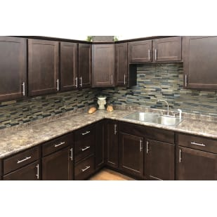 Smart Sheffield Coffee Shaker Kitchen Cabinets