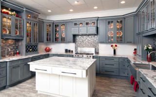 Faircrest Cabinets