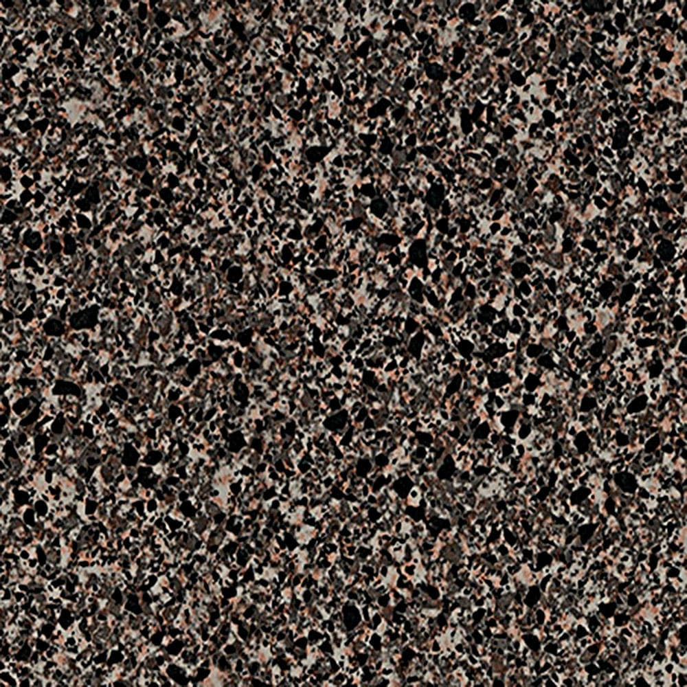BlackStar Granite 12' Laminated Countertop