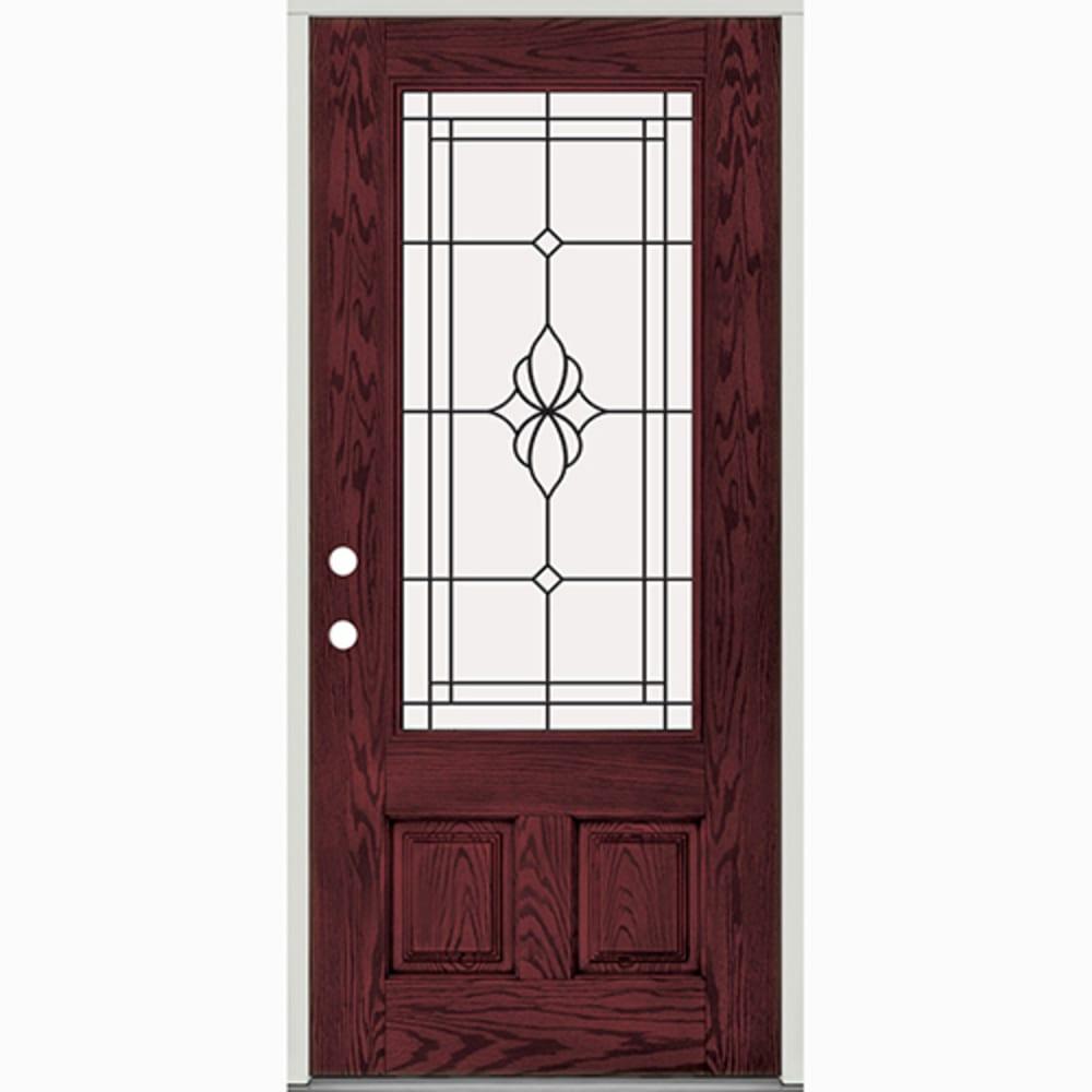 45320024 Doors, Door Units Exterior