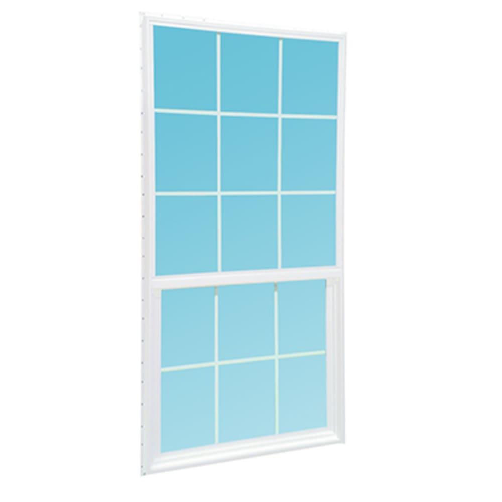4550369 Windows, New Construction Vinyl