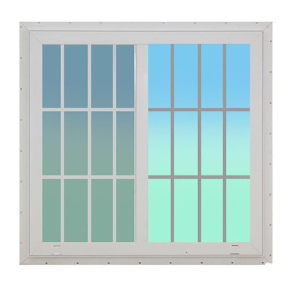 4550237 Windows, New Construction Vinyl