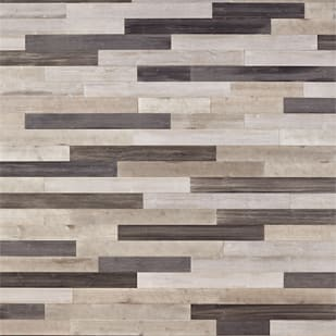 1013707 WOOD WALL PANELS STORMY SKY P amp S
